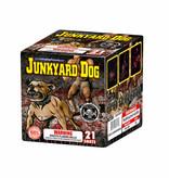 Cutting Edge Junkyard Dog - Case 16/1