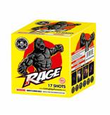 Cutting Edge Rage - Case 12/1
