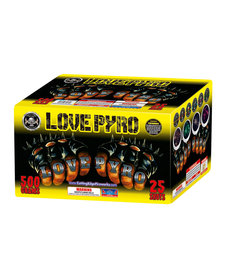 Love Pyro - Case 4/1