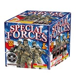 Cutting Edge Special Forces, CE