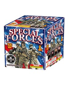 Special Forces, CE