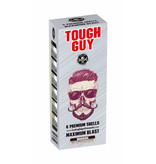 Cutting Edge Tough Guy 60 Gram 4in Canister - 6 Shells