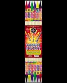 Orbit Rocket - Pack 12/1