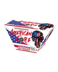 American Core - Case 10/1