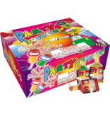 Cutting Edge Champagne Party Poppers, CE - Box 72/1