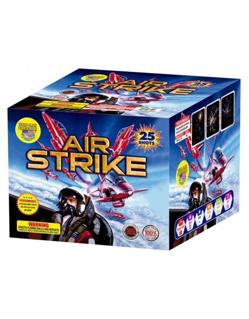 World Class Air Strike