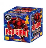 Cutting Edge Red Giant