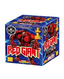 Red Giant - Case 2/1