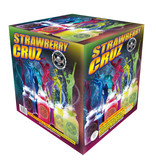 Cutting Edge Strawberry Cruz - Case 12/1