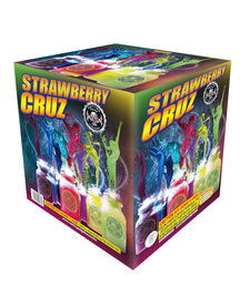 Strawberry Cruz - Case 12/1