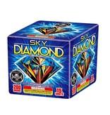 Cutting Edge Sky Diamond - Case 8/1
