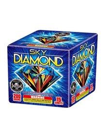Sky Diamond - Case 8/1