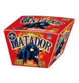 Cutting Edge Matador - Case 4/1