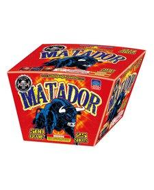Matador - Case 4/1