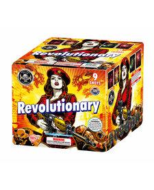Revolutionary - Case 4/1