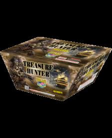 Treasure Hunter - Case 2/1