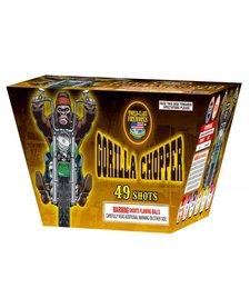 Gorilla Chopper - Case 16/1