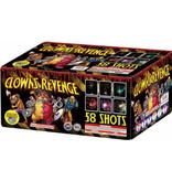 World Class Clowns Revenge - Case 4/1