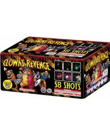 Clowns Revenge - Case 4/1