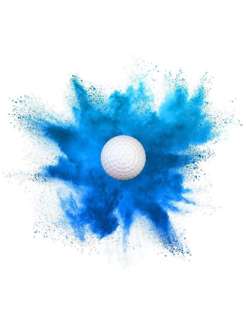World Class Gender Reveal Golfball - Pack 2/1