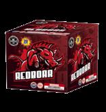 Cutting Edge Red Boar - Case 4/1