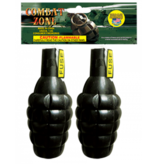 World Class Combat Zone Grenade - Pack 2/1