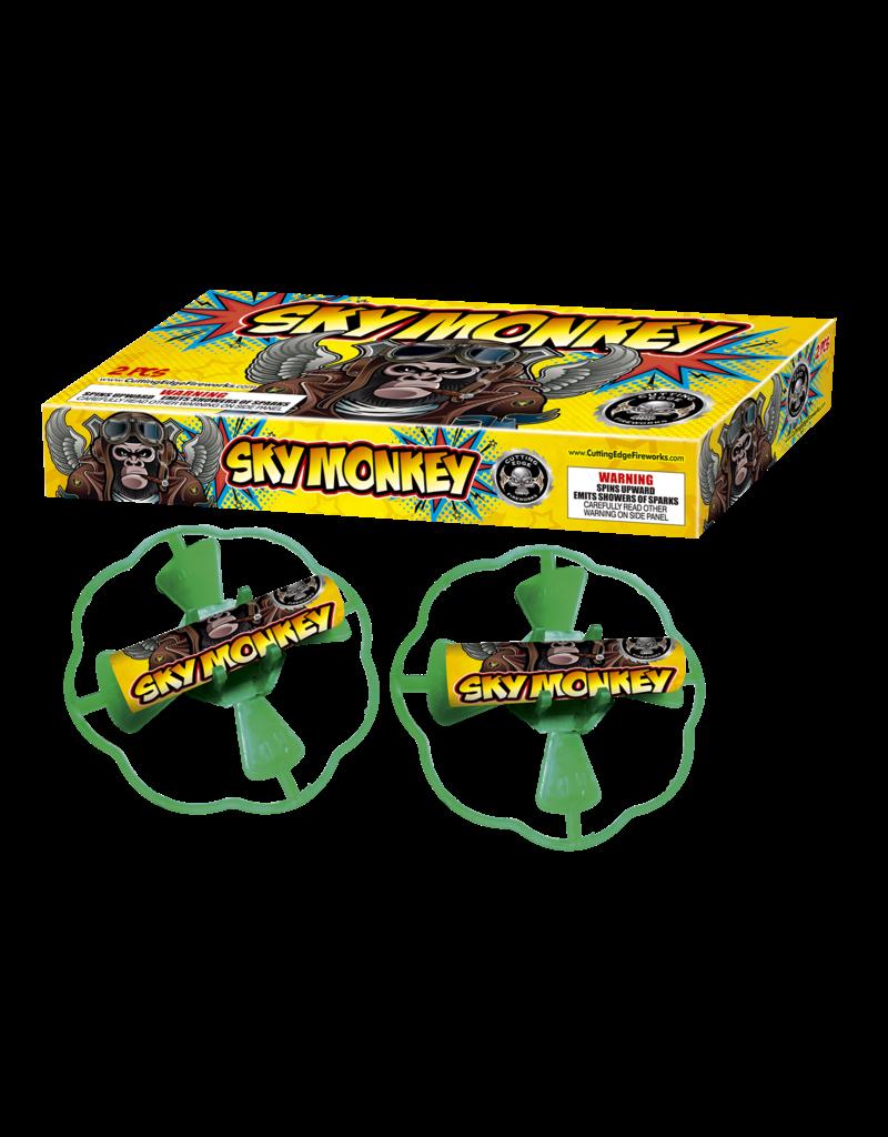 Cutting Edge Sky Monkey - Pack 2/1