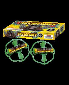 Sky Monkey - Case 50/2