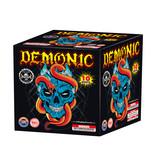 Cutting Edge Demonic - Case 4/1