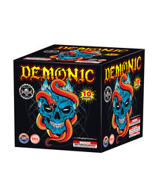 Demonic - Case 4/1