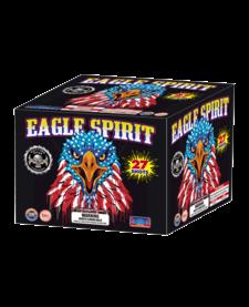 Eagle Spirit - Case 4/1