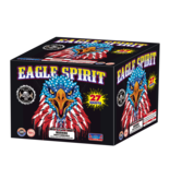 Cutting Edge Eagle Spirit