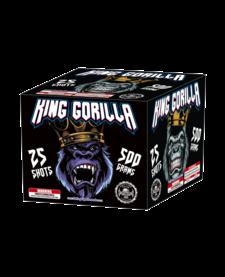 Jungle King - Case 4/1