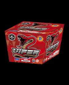 Viper - Case 4/1