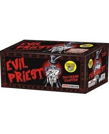 Evil Priest Fountain - Case 4/1