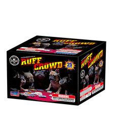 Ruff Crowd - Case 8/1