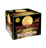World Class Midnight Sunburn - Case 4/1