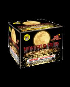 Midnight Sunburn - Case 4/1