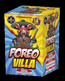 Poreo Villa - Case 30/1