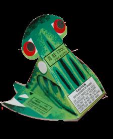 Frog - Case 40/6