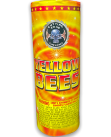 Yellow Bees HN68, CE