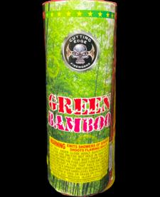 Green Bamboo HN68, CE