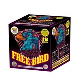 World Class Free Bird