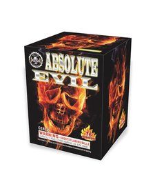 Absolute Evil - Case 12/1