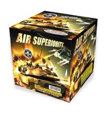 Cutting Edge Air Superiority - Case 4/1