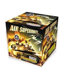 Air Superiority - Case 4/1