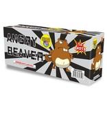 World Class Angry Beaver