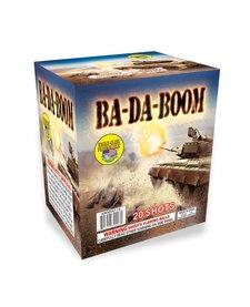 Ba-Da-Boom - Case 16/1