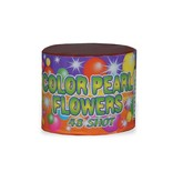 Boomer Color Pearl Flower 48s, BM - Case 80/1