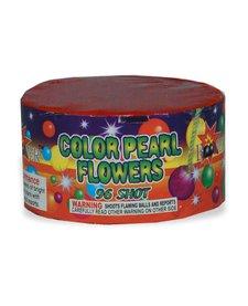 Color Pearl Flower 96s, BM